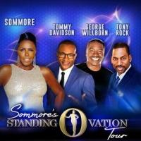 Sommore Brings STANDING OVATION TOUR to Kentucky Center Tonight