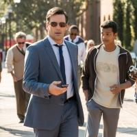 Photo Flash: First Look - Photos, Trailer for Disney's MILLION DOLLAR ARM Starring Jon Hamm