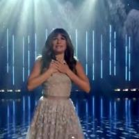 VIDEO: Lea Michele Sings 'Let It Go' in First Promo for GLEE's Final Season!
