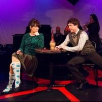 Photo Flash: First Look at I LOVE YOU, YOU'RE PERFECT, NOW CHANGE, Opening Tonight at Walnut Street
