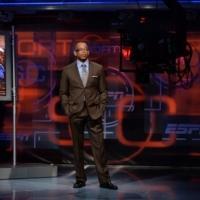 Stuart Scott to Receive ESPY's 'Jimmy V Perseverance' Award