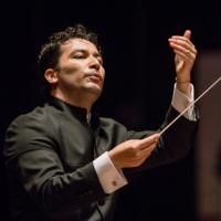 Houston Symphony's Andres Orozco-Estrada to Offer Spanish Dialogue Concert Experience