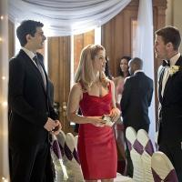 BWW Recap: What's a Wedding Without Cupid and ARROW?