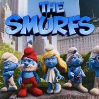 Sony's Animated SMURFS Reboot Set for March 2017 Release