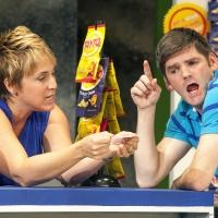 BWW Reviews: Max & Louie Productions' Hilarious CHANCERS