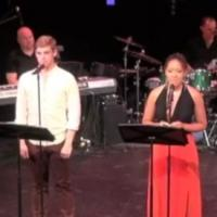 BWW TV Exclusive: CUTTING-EDGE COMPOSERS CORNER- Joey Contreras' 'Ready'