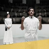 Clive Owen Stars in Soderbergh's THE KNICK on Cinemax Tonight