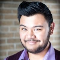Toronto Tenor Charles Sy Garners Win at COC's Annual Vocal Competition