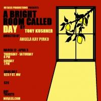 BWW Reviews: A BRIGHT ROOM CALLED DAY at Nu Sass Productions