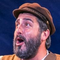 BWW Reviews: Surflight's 50th Anniversary FIDDLER