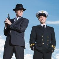 BWW Reviews: CATCH ME IF YOU CAN is a Glossy Premiere with Substance