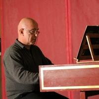 Salon/Sanctuary Concerts Presents PRAYERS AND DANCES: MUSIC FOR THE GERMAN HARPSICHORD, 3/22