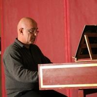 Salon/Sanctuary Concerts Presents PRAYERS AND DANCES: MUSIC FOR THE GERMAN HARPSICHORD, 3/22