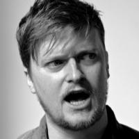 Photo Flash: First Look at Portraits of Obie-Winner Steven Boyer for The Creative Faces Project