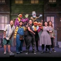 Photo Flash: First Look at AVENUE Q at TheatreWorks New Milford Photos