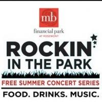 ROCKIN' IN THE PARK 2014 Kicks Off Today with Catfight