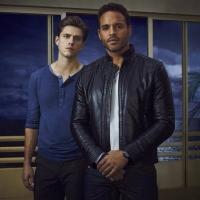 Aaron Tveit's GRACELAND Gets Third Season Order from USA Network