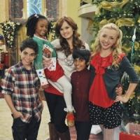 Disney Channel Announces July 2013 Programming Highlights
