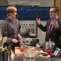 Food Network Premieres CHOPPED TEEN TOURNAMENT Tonight