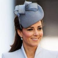 Fashion Photo of the Day 4/21/2014: Catherine Duchess of Cambridge