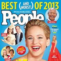 Jennifer Lawrence Among PEOPLE Magazine's 'Most Intriguing of the Year'