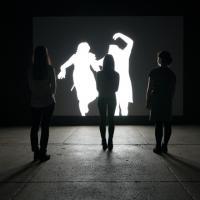 ALFREDO JAAR: SHADOWS Runs thru 3/28 at Galerie Lelong