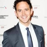 Santino Fontana Boards NBC Cop Drama SHADES OF BLUE