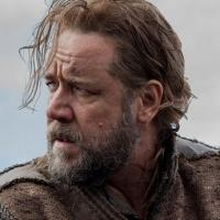 Photo Flash: First Look - Emma Watson, Russell Crowe & More in Biblical Epic NOAH