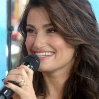 Idina Menzel Clarifies Recent Comments on FROZEN Sequel: 'Just Assumed That's What They're Up To'