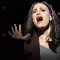 Idina Menzel's 2015 World Tour Kicks Off in Asia--South Korea, Japan, The Philippines