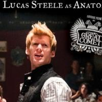 BWW Exclusive: NATASHA, PIERRE AND THE GREAT COMET OF 1812 Family Tree - Anatole