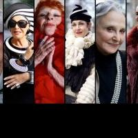 BWW Reviews: Behold Beauty in ADVANCED STYLE - She Is Ageless!