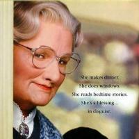 Robin Williams, Chris Columbus to Return for MRS. DOUBTFIRE Sequel