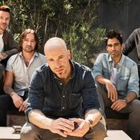 AMERICAN IDOL's Daughtry Comes to Ridgefield Playhouse, 4/28