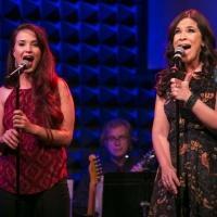 Photo Coverage: Lindsay Mendez, Derek Klena, Sierra Boggess & More Perform at ASTEP's Holiday Benefit Concert
