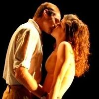 BWW Reviews: Evocative SALT Lingers After the Lights Dim at the NAF