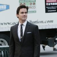 Photo Flash: First Look - Matt Bomer Stars in All New Episode of USA's WHITE COLLAR