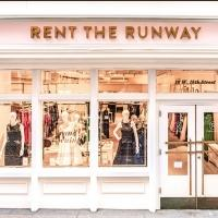 Rent the Runway Hopes to Change Your Weekend Brunch Look Too