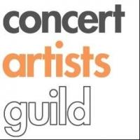 Concert Artists Guild Announces 2014 Winners of the Victor Elmaleh Competition