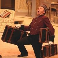 Photo Flash: First Look at Bay Street Theatre's LEND ME A TENOR