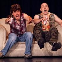 BWW Reviews: Shadowbox Live's NIGHTMARE ON FRONT STREET Delightfully Freaky Fun