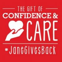 "Jane Cosmetics Launches ""The Gift of Confidence & Care"" Holiday Campaign"
