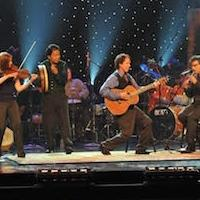 Ridgefield Playhouse to Welcome Christmas with the Celts, 12/4