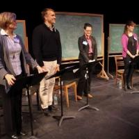 Photo Coverage: Inside the Sandyhook Docudrama Reading of 26 PEBBLES, with Karen Mason & More!