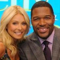 Scoop: LIVE WITH KELLY AND MICHAEL - Week of May 19, 2014