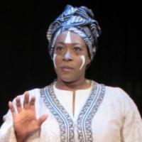 BWW Reviews: MY HEART IS THE DRUM Gets Staged Premiere at Kent State University
