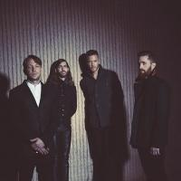 Grammy Winning Band Imagine Dragons to Release New Album 'Smoke + Mirrors', 2/17