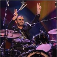 Ringo Starr Set for THE RINGMASTER Music Variety Show Today