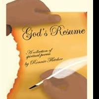 New Book of Poetry GOD'S RESUME is Released