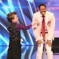NBC's AMERICA'S GOT TALENT is Week's #1 Non-Sports Telecast